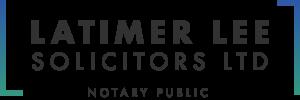 Latimer Lee Solicitors logo